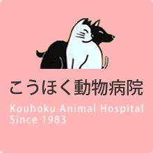 こうほく動物病院